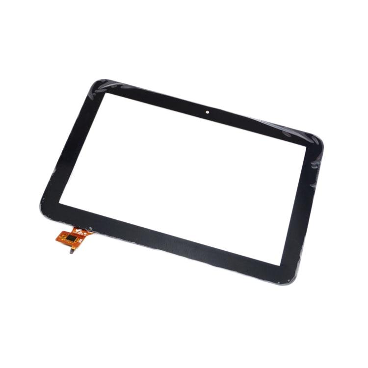 10,1 zoll touchscreen Digitizer Für Mediacom SmartPad MP101 S2 tablet PC Freies verschiffen