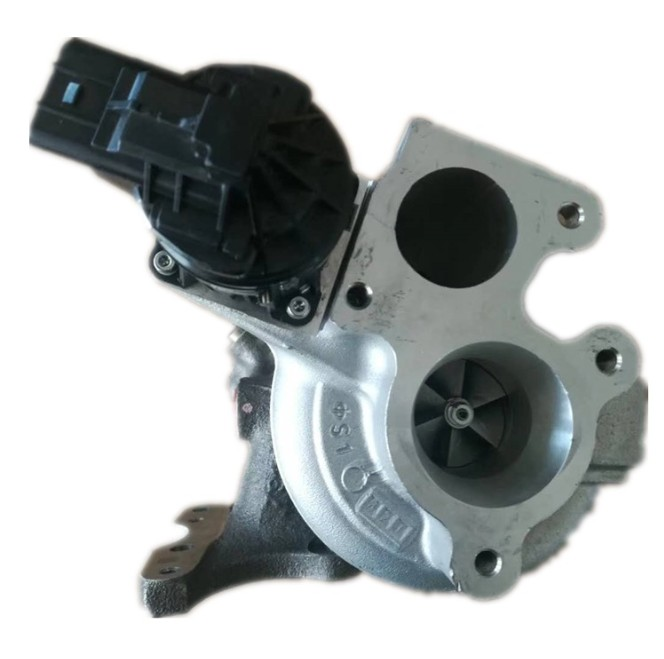 Xinyuchen turbocharger for Honda civic 1.5T series TD025 49373 07012 automotive turbocharger|Turbocharger| |  - title=