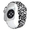 V-MORO Новые Силиконовые Резины Ремешок для apple watch band 42 мм запястье Замена Ремешок для Apple Watch Полос 38 мм 42 мм