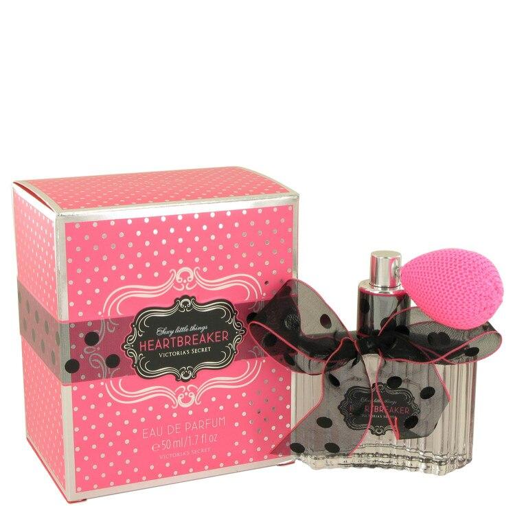 Victoria-s Secret 537021 1.7 oz Sexy Little Things Heartbreaker Eau De Perfume Spray for Women футболка little secret