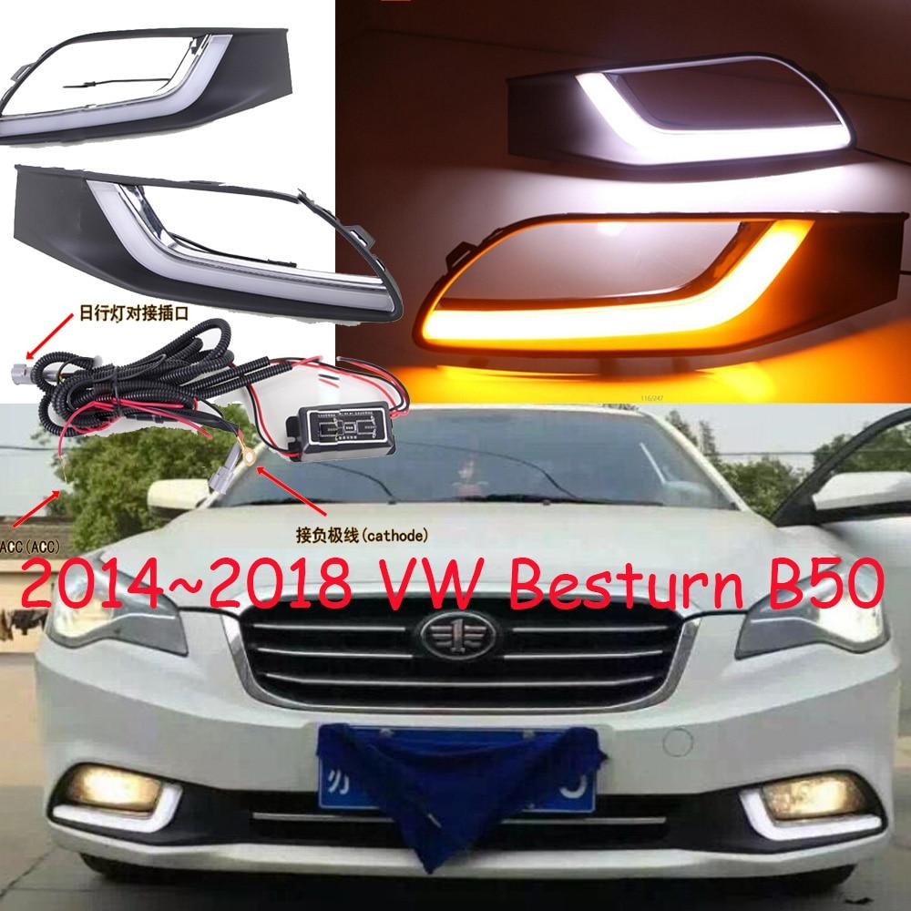 LED 2014 2018 Besturn B50 day Light Besturn B50 fog light Besturn B50 headlight B70 B90