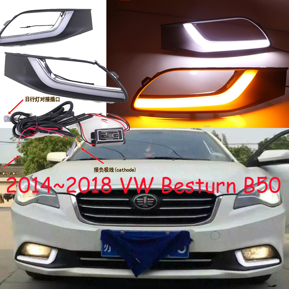 LED,2014~2018 Besturn B50 day Light,Besturn B50 fog light,Besturn B50 headlight,B70,B90,Besturn B50 Taillight-in Car Light Assembly from Automobiles & Motorcycles    1