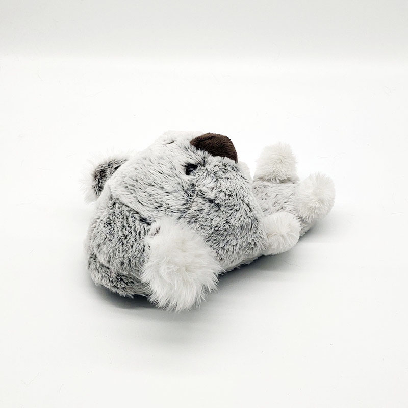 Specia offer custom warm winter lovers home slippers thick hard bottom shoes floor fur slippers timber land shoes snow koala
