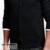 Otoño Para Hombre Suéteres de Invierno Masculina Botón de la Rebeca del Hombre Negro Sólido Géneros de Punto Slim Fit Marca Ropa SweaterCoats