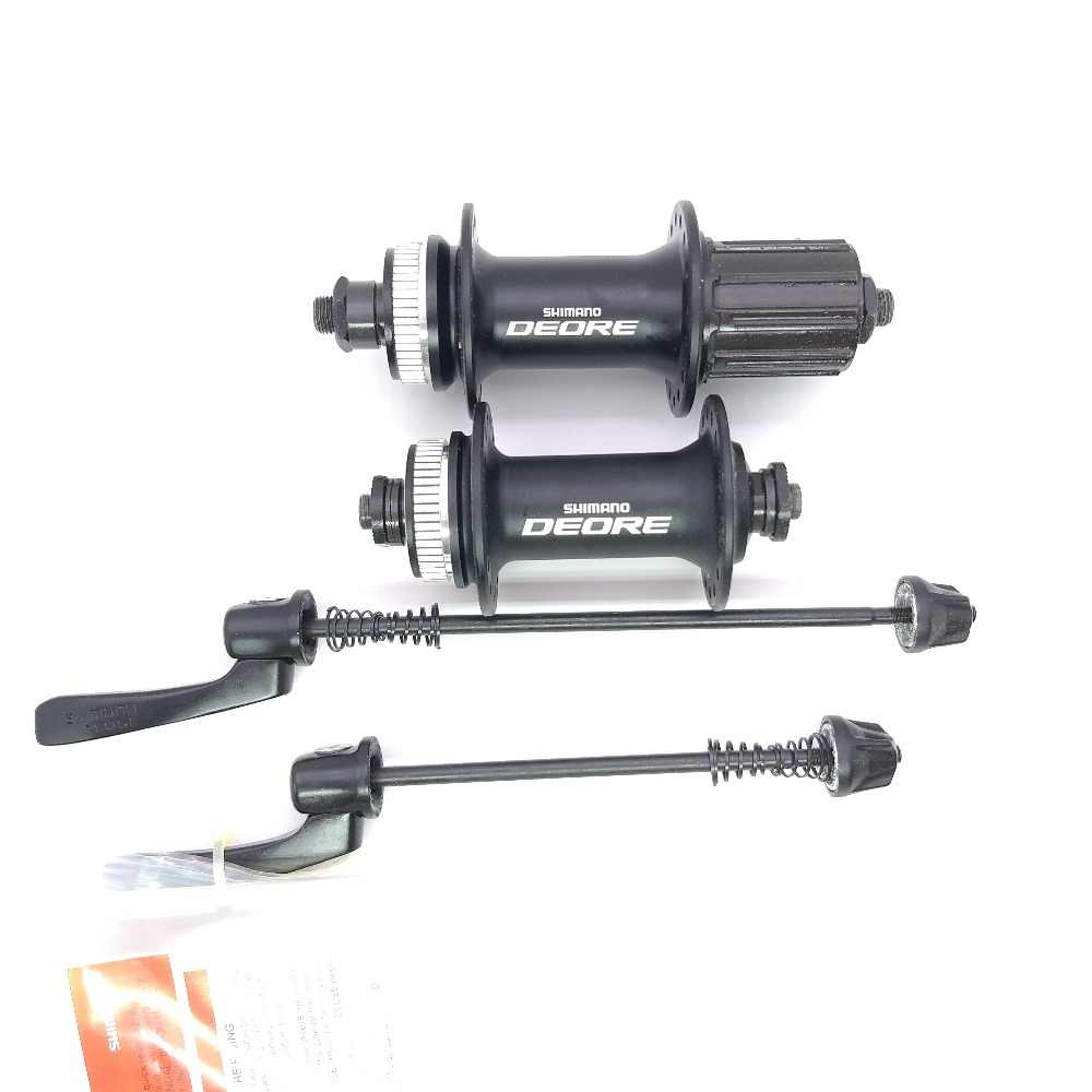 Detail Feedback Questions About Shimano Deore M615 32h Mtb Mountain