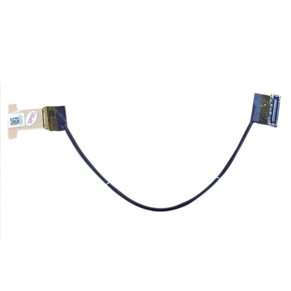 Для Lenovo IdeaPad U330p U330 LCD LED LVDS LVD кабель DD0LZ5LC030 (без касания)