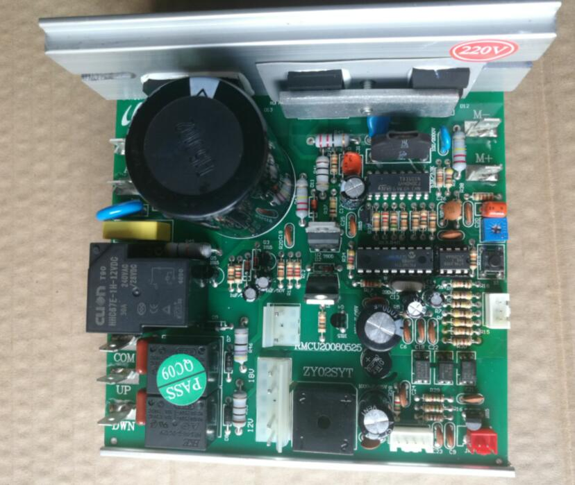 Internal power board,Relay assembly for Treadmill,Treadmill Internal power board Relay assembly for KL
