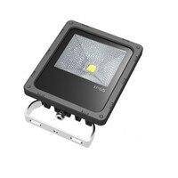 5x недавно в списке чрезвычайным лампы 20 Вт из светодиодов открытый прожектор 110 240 В водонепроницаемый ip65 теплый / чистый белый свет