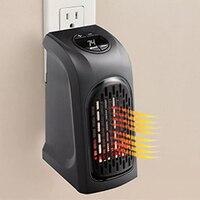 400 Вт ЕС Plug Электрический нагреватель маленький вентилятор для обогрева Desktop бытовой стены удобный Отопление плита обогреватель радиатора ...