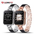 LEMFO LEM2 Smart Warch Women Female Bluetooth Smartwatch with Heart Rate Monitor