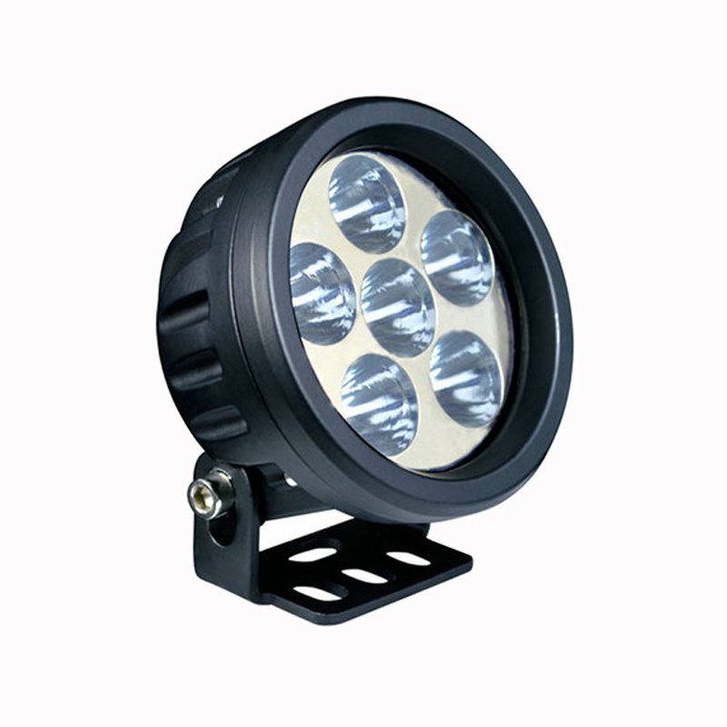 LED Work Light for Indicators Motorcycle Driving Offroad Boat Car Tractor Truck 4x4 SUV ATV 12V 24V 18W Driving Bumper Lamp 2pcs 6 inch 18w led work light for indicators motorcycle driving offroad boat car tractor truck 4x4 suv atv spot flood 12v