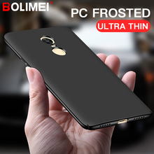 Phone Case Bumper PC Plastic Cover On For Xiaomi