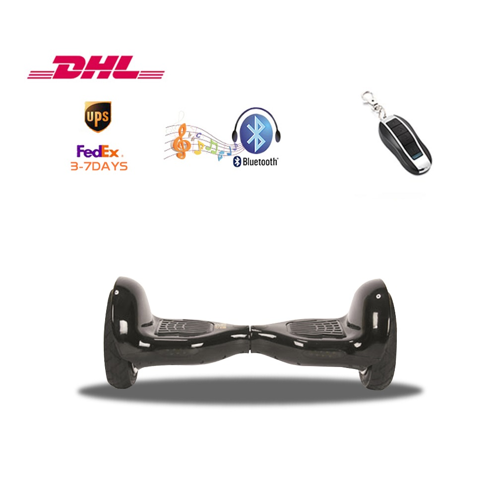 UL2272 Two Wheels Smart Self-Balancing Electric Scooter Hoverboard 10 inch Skateboard Motorized Drift Board 3-8 days of delivery hot sale 4 5 inch electric self balancing scooter hoverboard smart wheels smart scooters balancing board for kid n5 1