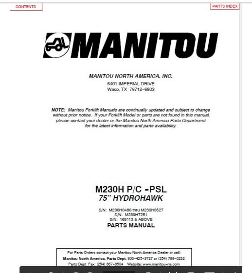 manitou forklift spare parts 2016 on aliexpress com alibaba group rh aliexpress com KD Manitou Parts Manitou Forks Rebuild