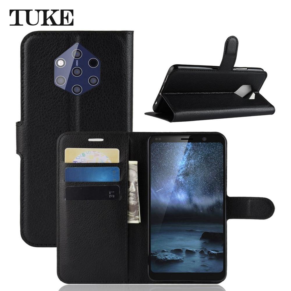 For Nokia 9 PureView Case For Nokia 9PureView Case Leather Flip Cover Phone Case For Nokia 9 PureView Nokia9 PureView
