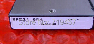 TRASPORTO LIBERO SPE24-8R4 modulo di Alimentazione modulo di potenza interruttore di isolamento DC-DCTRASPORTO LIBERO SPE24-8R4 modulo di Alimentazione modulo di potenza interruttore di isolamento DC-DC