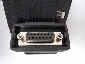 Image 3 - 100% For Autoboss v30 16 pins OBD II Adapter Car Diagnostic Obd2 Connecter OBD II Adaptor Connector 16pin connector DK80 2600+