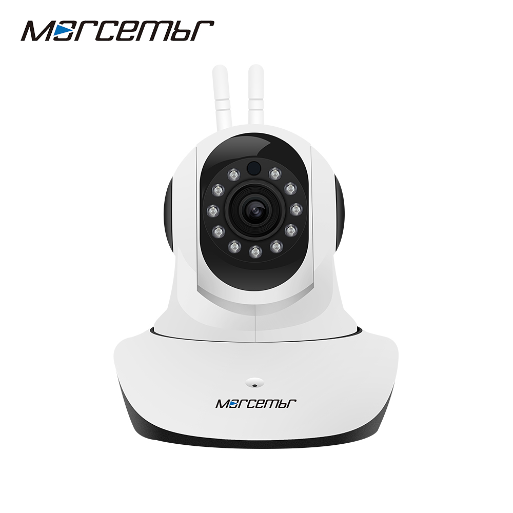 Morcembr 1MP 720P CCTV Camera Baby Monitor IP Camera Outdoor Mini Network IP Cameras Wifi Surveillance CCTV Outdoor