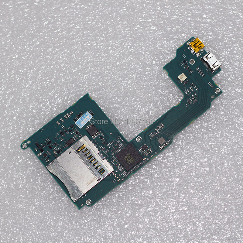 new main circuit board motherboard pcb repair parts for canon eos rh sites google com Printed Circuit Board Motherboard Motherboard Circuit Wallpaper