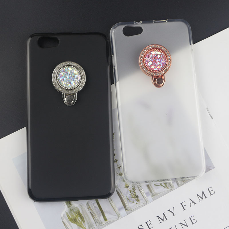 Soft TPU Case for BQ Mobile BQS 5505 Amsterdam Cases Stitch Kitty Minnie Flower Tiger Bee Pearl Diamond Coffee Milk Phone Cover