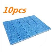 Filtre multifonctionnel de pièces dépurateur dair de 10 pcs pour le purificateur dair de DaiKin MCK57LMV2W/R/K/A/N MC709MV2 MC70KMV2N/R/A/KAir
