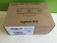 10pcs Lot New Genuine 100 Original Logitech C930E Webcam Free Shipping