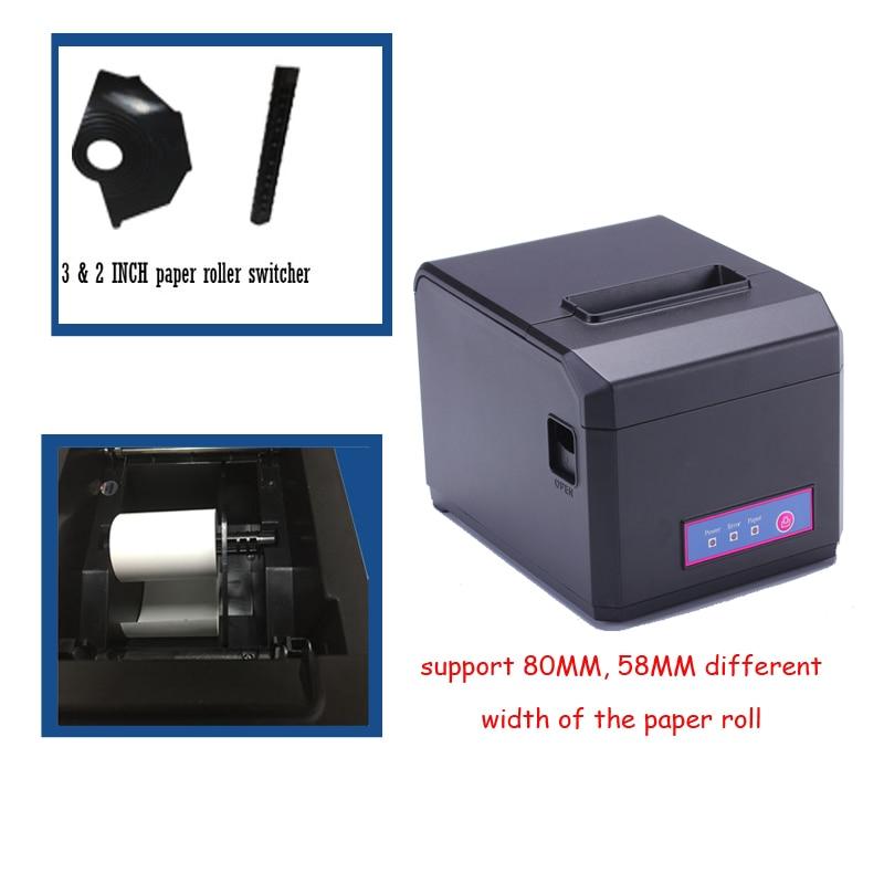 Pos 80 Thermal Printer Driver Windows 10 - codererogon