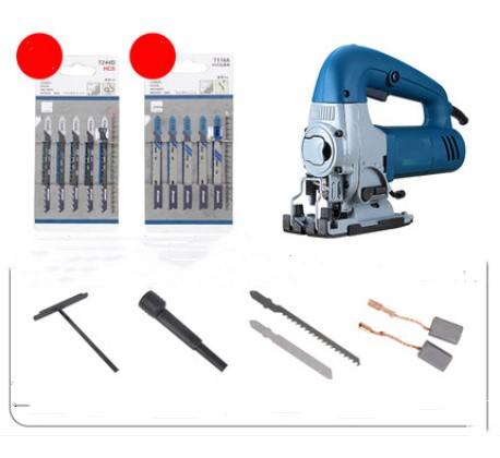 Curved Saw scroll Saw Mini Board Cutting Machine Small Hand Held Woodworking Household Electric Tools теплый пол rnd 30 450 450вт 30м s обогрева м2 2 7 3 8 двух жильный rexant