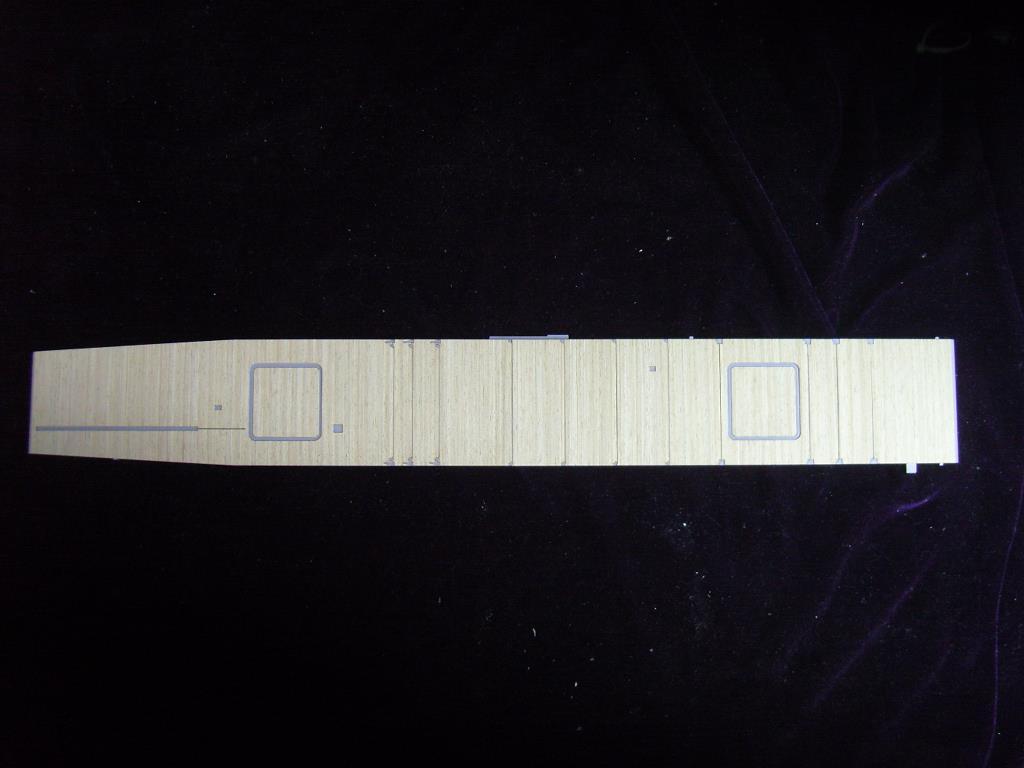 Dragon ARTWOX 1024 CVL-22 transporteur AMÉRICAIN pont indépendant en bois AW10011