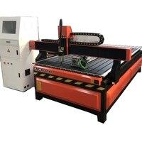Быстрая Скорость древесины ЧПУ 1224 фрезерные машины для Алюминий 2.2Kw древесины ЧПУ цена