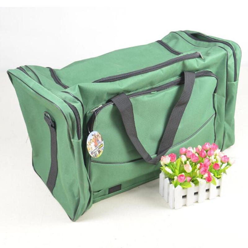 Män rese väskor nylon vattentät 3 färger kamouflage holdall - Väskor för bagage och resor - Foto 3