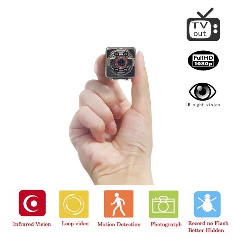 Security & Protection Sq8 Mini Camera Full Hd 1080p Micro Camera Ir Night Vision Sport Dv Camera Motion Sensor Dvr Camcorder Mini Cam Surveillance Cam