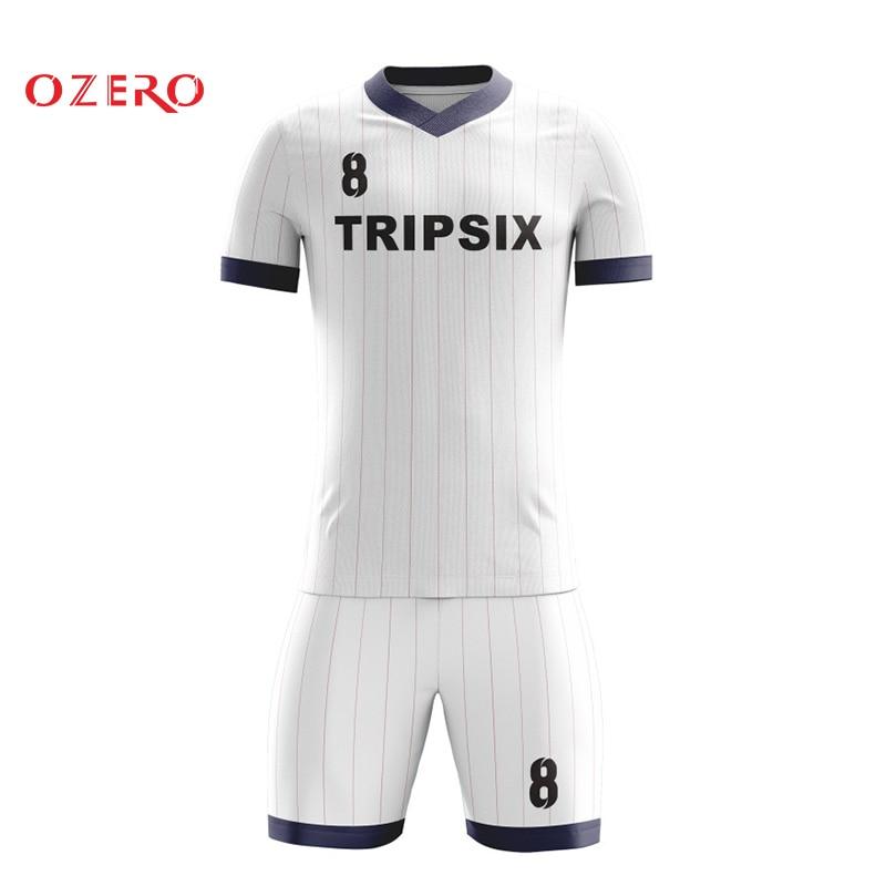 blank white football jersey