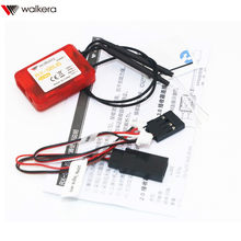 Walkera RX-SBUS 2.4G 12CH PPM Output SBUS Mini Receiver for Devo 7/F7/F10/F12E R
