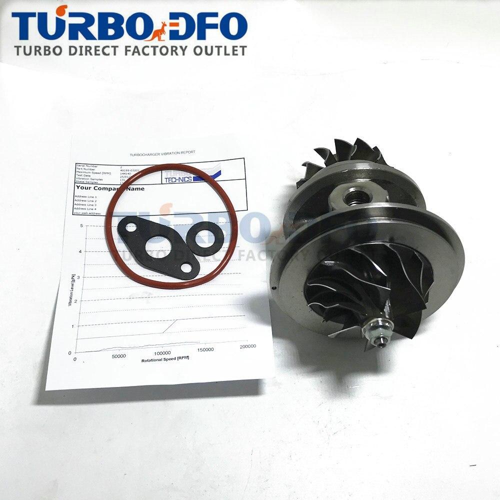 TD04 turbo cartridge 905292010066 Balanced turbine core chra 49189-03201 49189-03200 for Ford F-250 Silverado MWM 6.07 TCA 6CYLTD04 turbo cartridge 905292010066 Balanced turbine core chra 49189-03201 49189-03200 for Ford F-250 Silverado MWM 6.07 TCA 6CYL