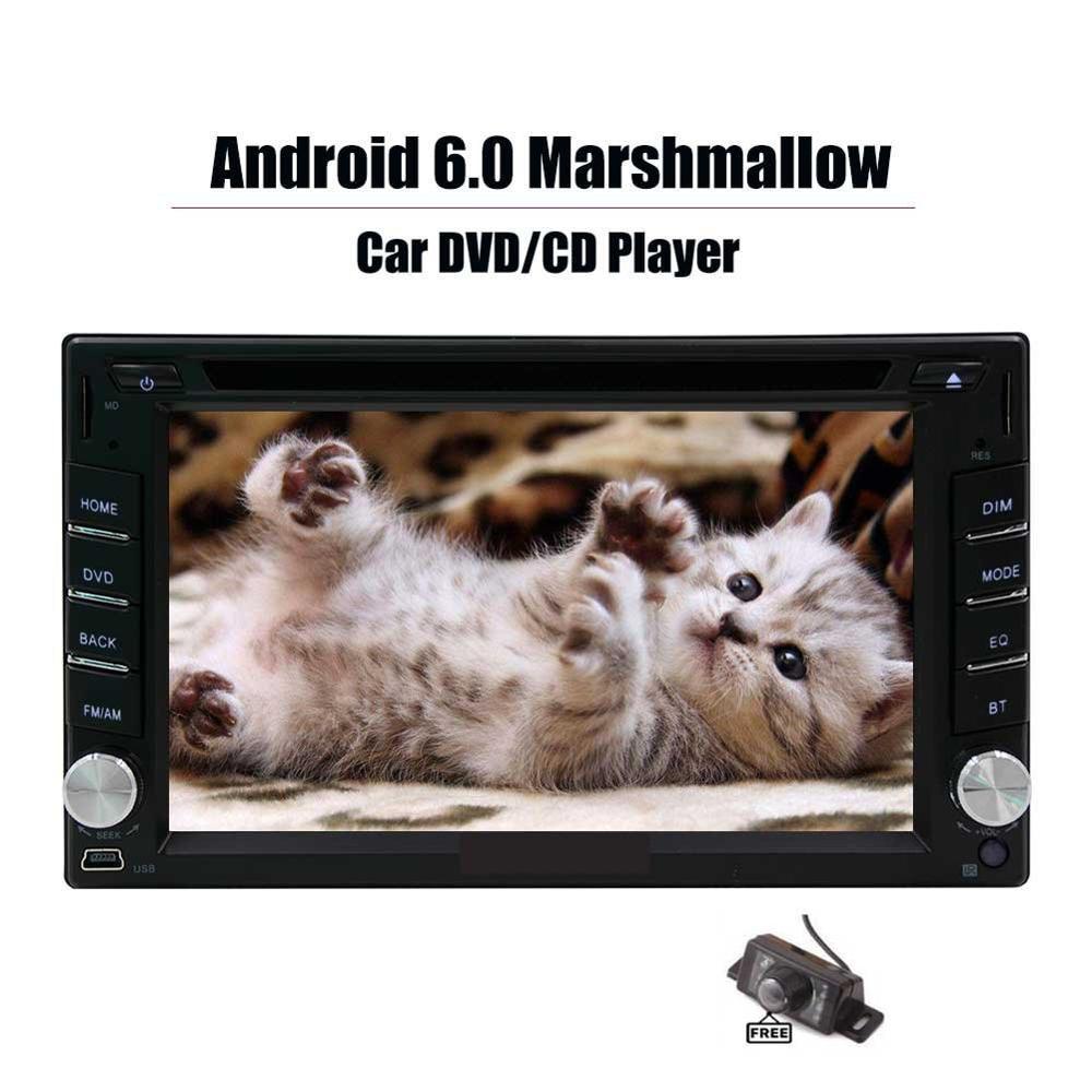 font b Android b font 6 Touch Screen font b Car b font DVD Stereo