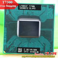 Free Shipping intel CPU laptop Core 2 Duo T7300 CPU 4M Socket 479 Cache/2.0GHz/800/Dual-Core Laptop processor