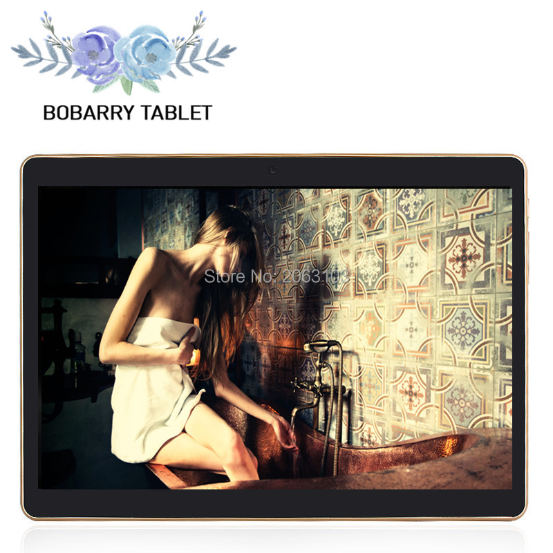 bilder für 1280*800 IPS tablet 10 octa-core mtk6592 3G, 4g anruf tablet 4 GB/64 GB dual sim Android Tablet PC, GPS 10 5.0mp 5,1