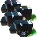 Compatível CS310 CS410 CS510 cartucho de Toner para Impressora Lexmark CX310n/CX310dn/CX410n/CX410dn/CX410dnt/CX510de/ CX510dte/CX510dthe