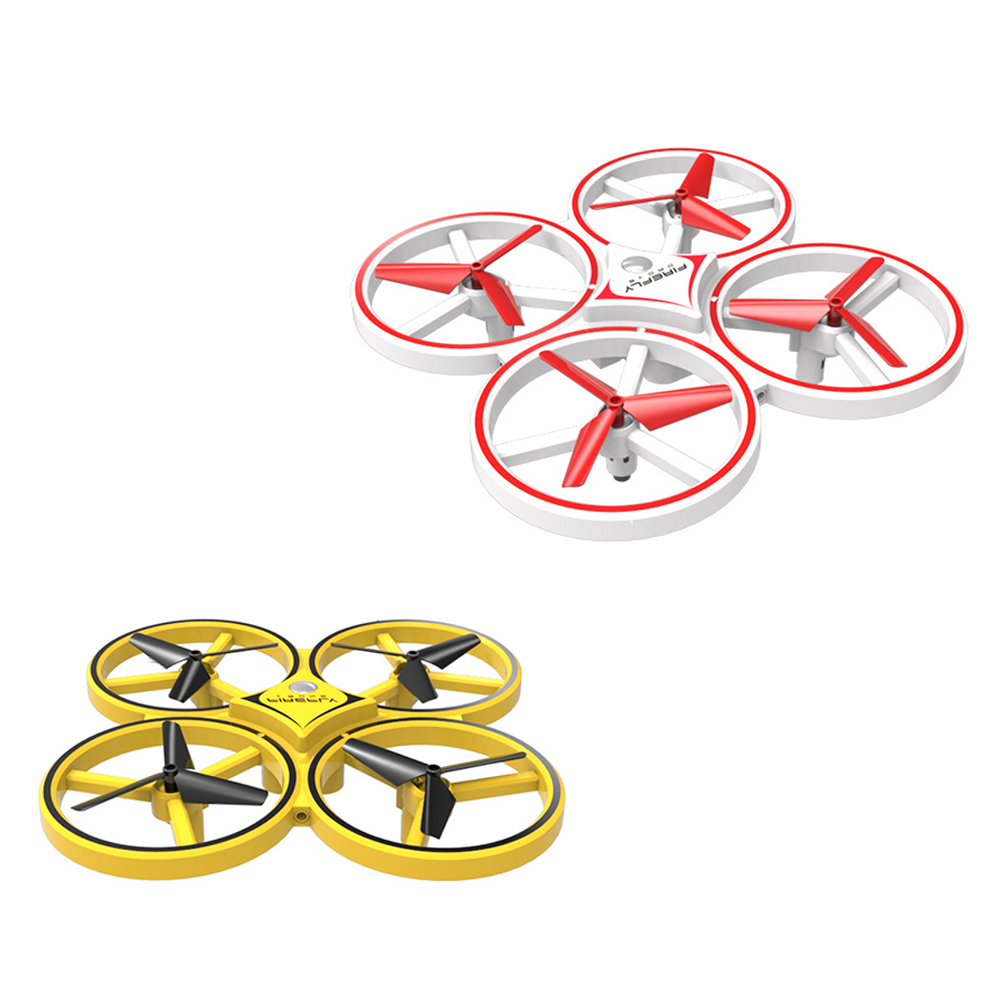 Smart Watch RC Drone 22