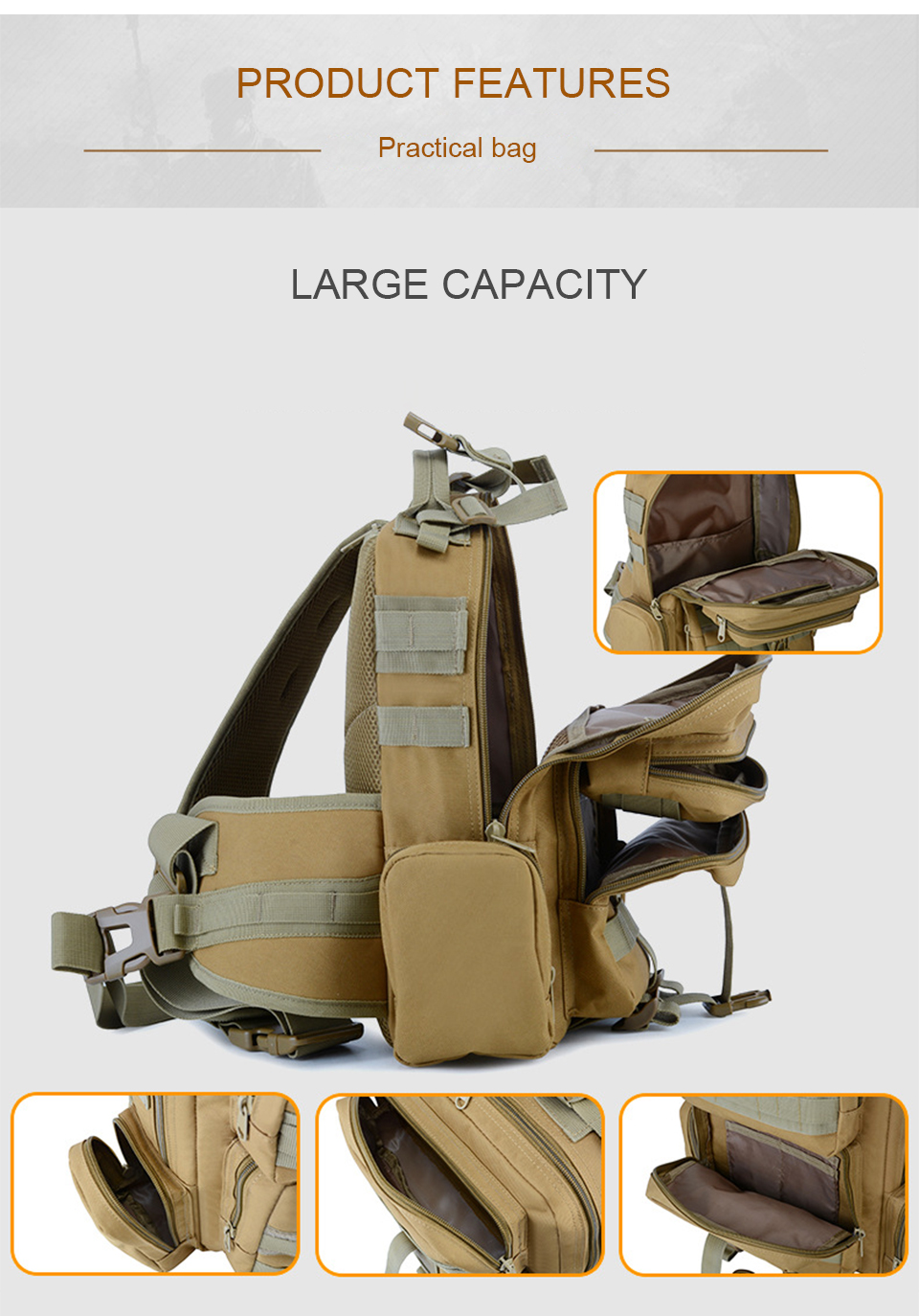 Outdoor-Sports-Military-Bag-Tactical-Bags-Climbing-Shoulder-Bag-Camping-Hiking-Hunting-Chest-Daypack-Molle-Camouflage-Backpack_04