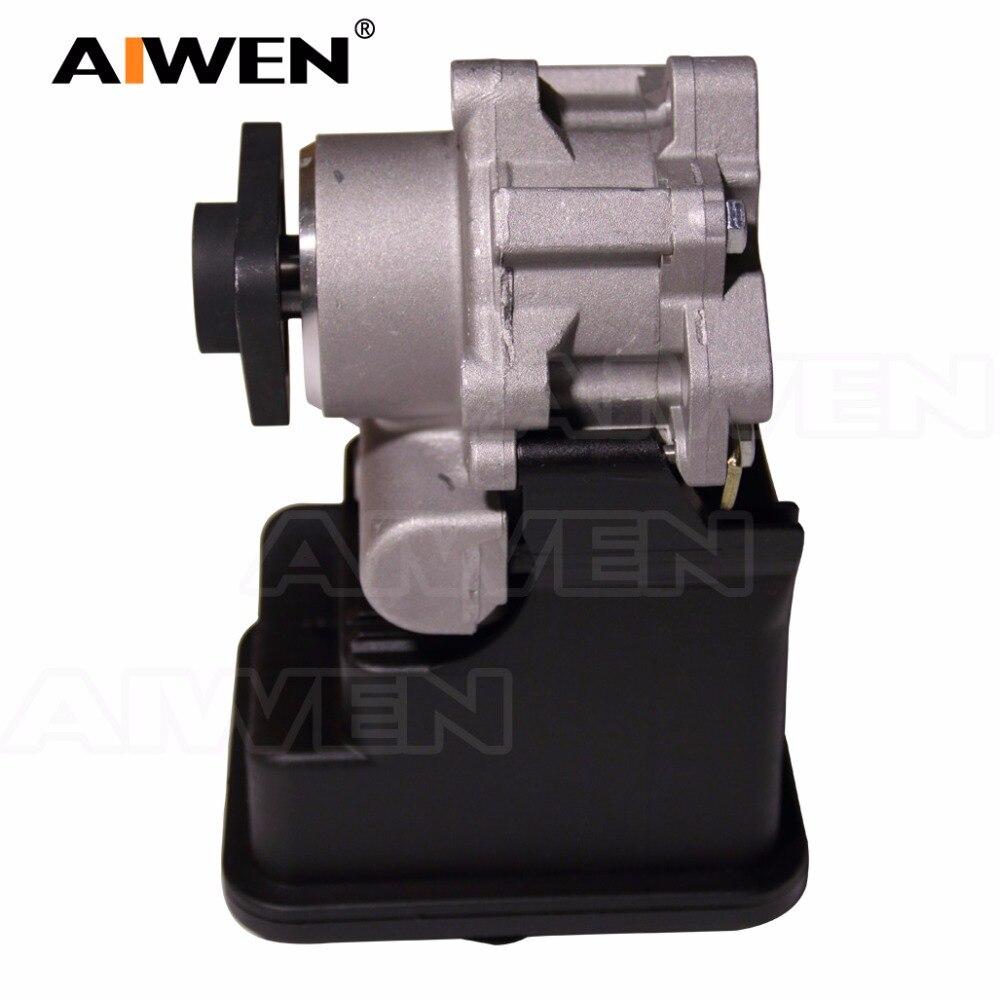 Оригинальный стандарт Мощность насоса рулевого управления для автомобиля bmw e46 318 320 330 318 E39 525 530 530d X5 32411095155 32411095748 32416761876