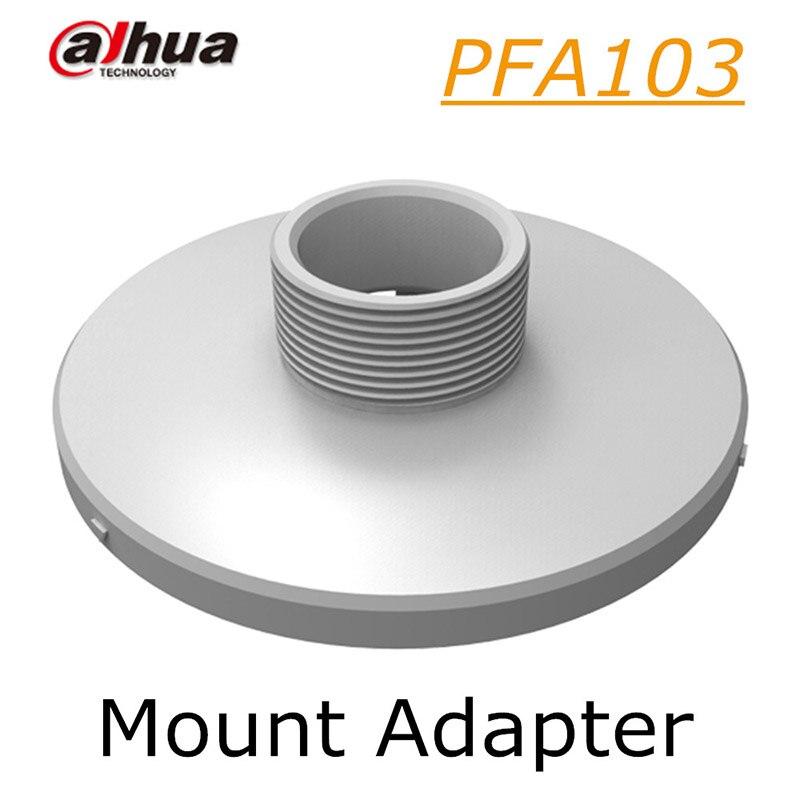 Dahua Hanging Mount Adapter PFA103 CCTV Bracket PFA103 dahua hanging mount adapter pfa101