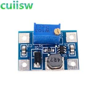 Image 3 - 1PCS Large current 2A DC DC SX1308 Step UP Adjustable Power Module Boost Converter