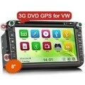 """Erisin ES8405V  8"""" Car DVD GPS 3G VMCD 1080P"""