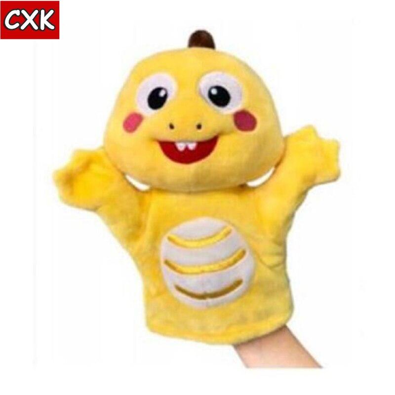 10pcs-lot-new-vipkid-stuffed-dino-cute-dino-baby-dinosaur-doll-plush-doll-dino-hand-puppet-wholesale-children-gift-dropshipping