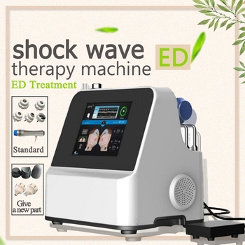 Hottest  pneumatic Shock Wave Physiotherapy Equipment Wave Therapy Shockwave for weigh loss Pain Relief Machine