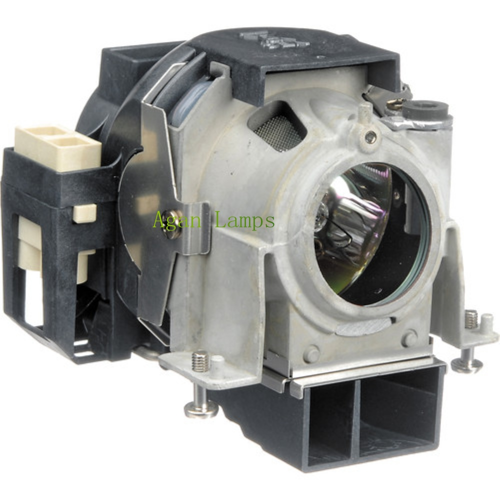 NEC NP08LP Origina 200 watt Lamp Replacement for the NEC NP41 / NP43 / NP52 projectors awo compatibel projector lamp vt75lp with housing for nec projectors lt280 lt380 vt470 vt670 vt676 lt375 vt675