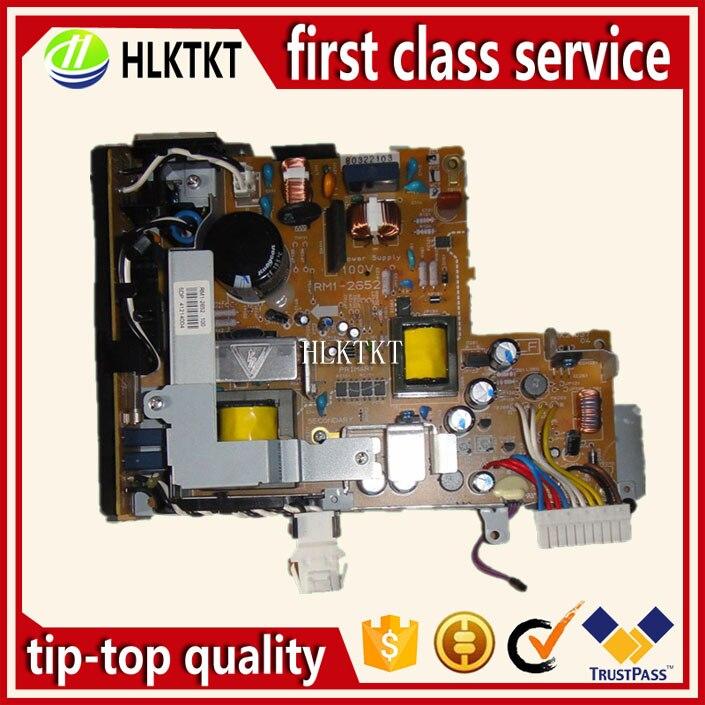 Power Supply Board FOR HP 5200 5200L 5200LX 5200N 5200DN RM1-2926-000 RM1-2926(110V) RM1-2951-000 RM1-2951(220V) картридж nv print q7516a для hp lj 5200 5200dtn 5200l 5200tn 5200n 5200lx
