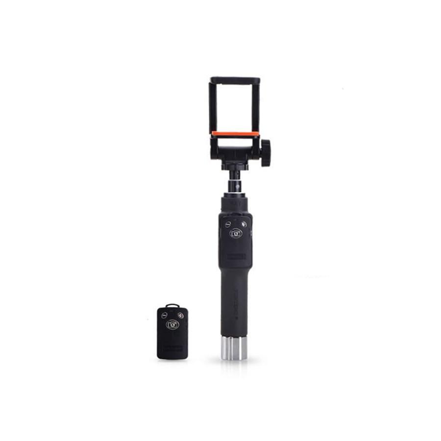Mini Mini Tripod Ile Bluetooth Özçekim Sopa 16.5-69.5 CM - Kamera ve Fotoğraf - Fotoğraf 5